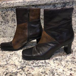 Liz Claiborne Ankle Boots